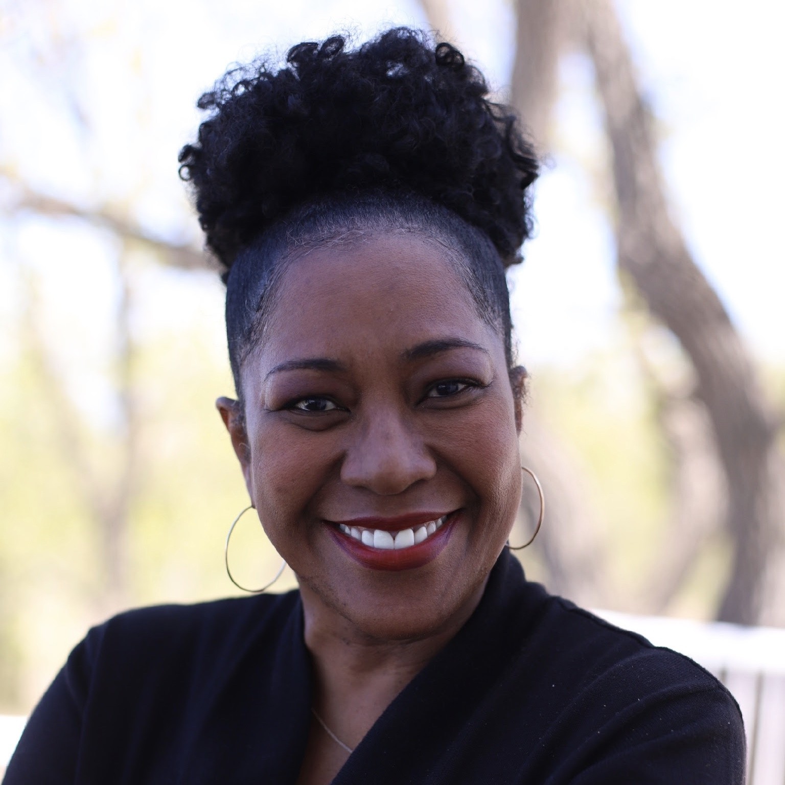 Angela Sims - Ministry Coordinator