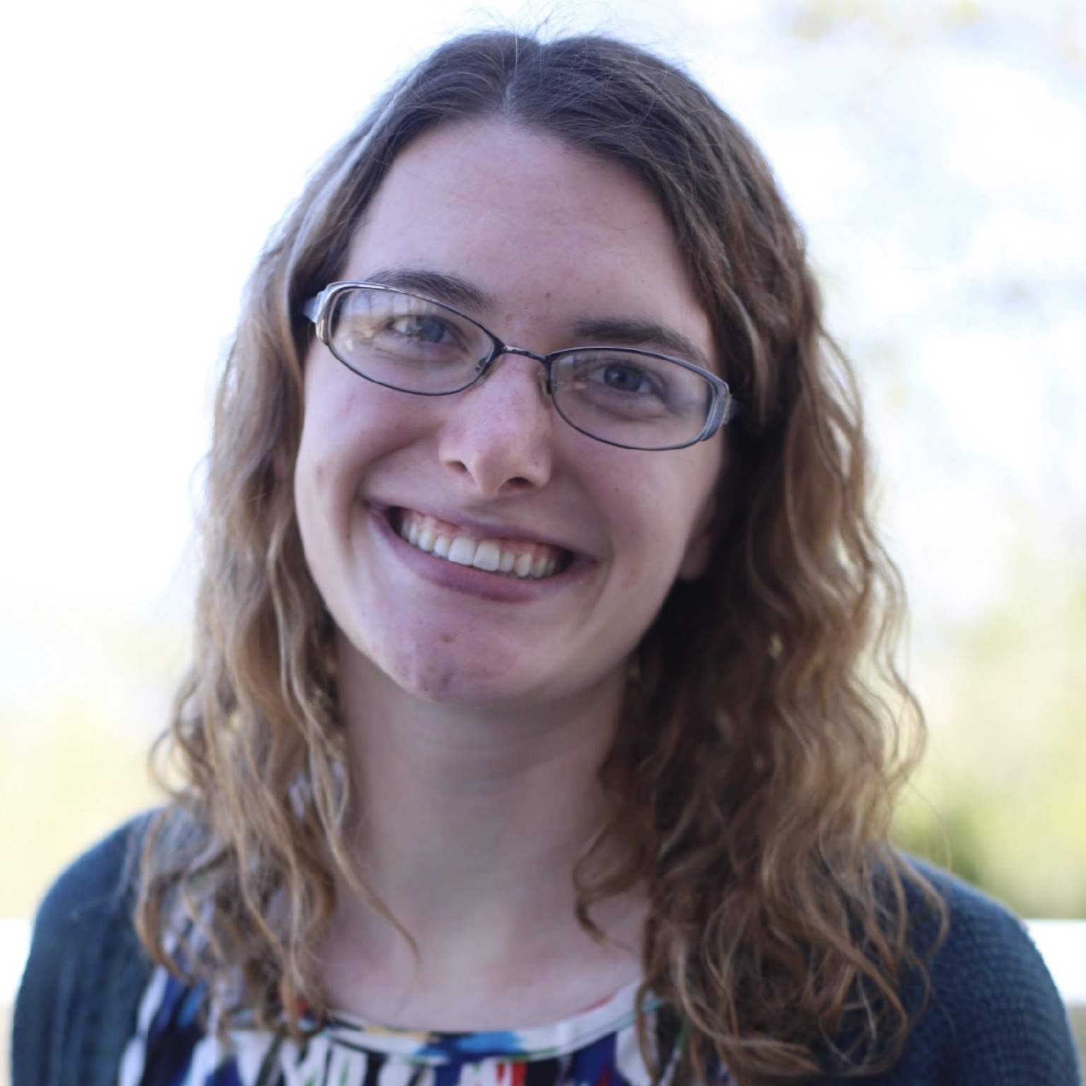Stephanie Wilhelm - Ministry Coordinator