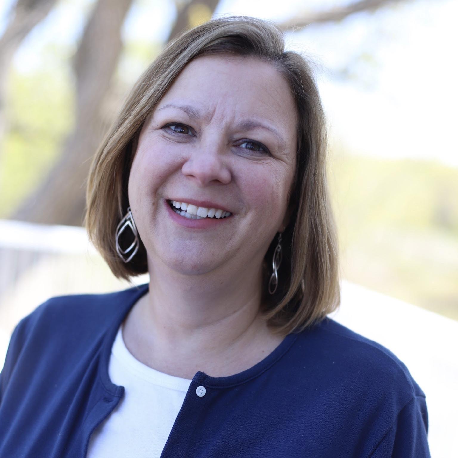 Leslie Jaenicke - Finance Coordinator