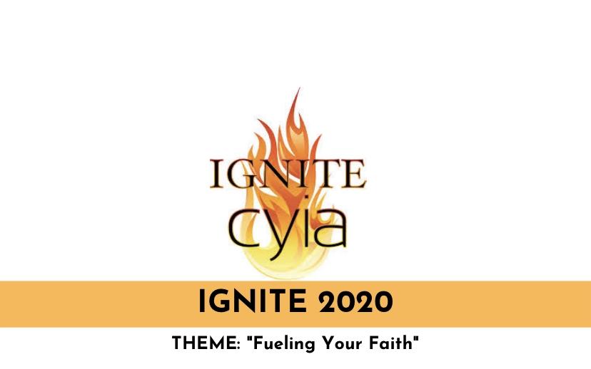 Ignite 2020 Canceled