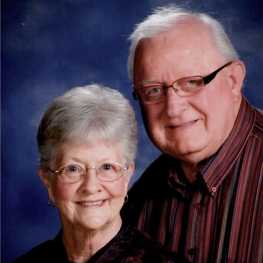 Bob & Marj Kuiper - Development Coordinator