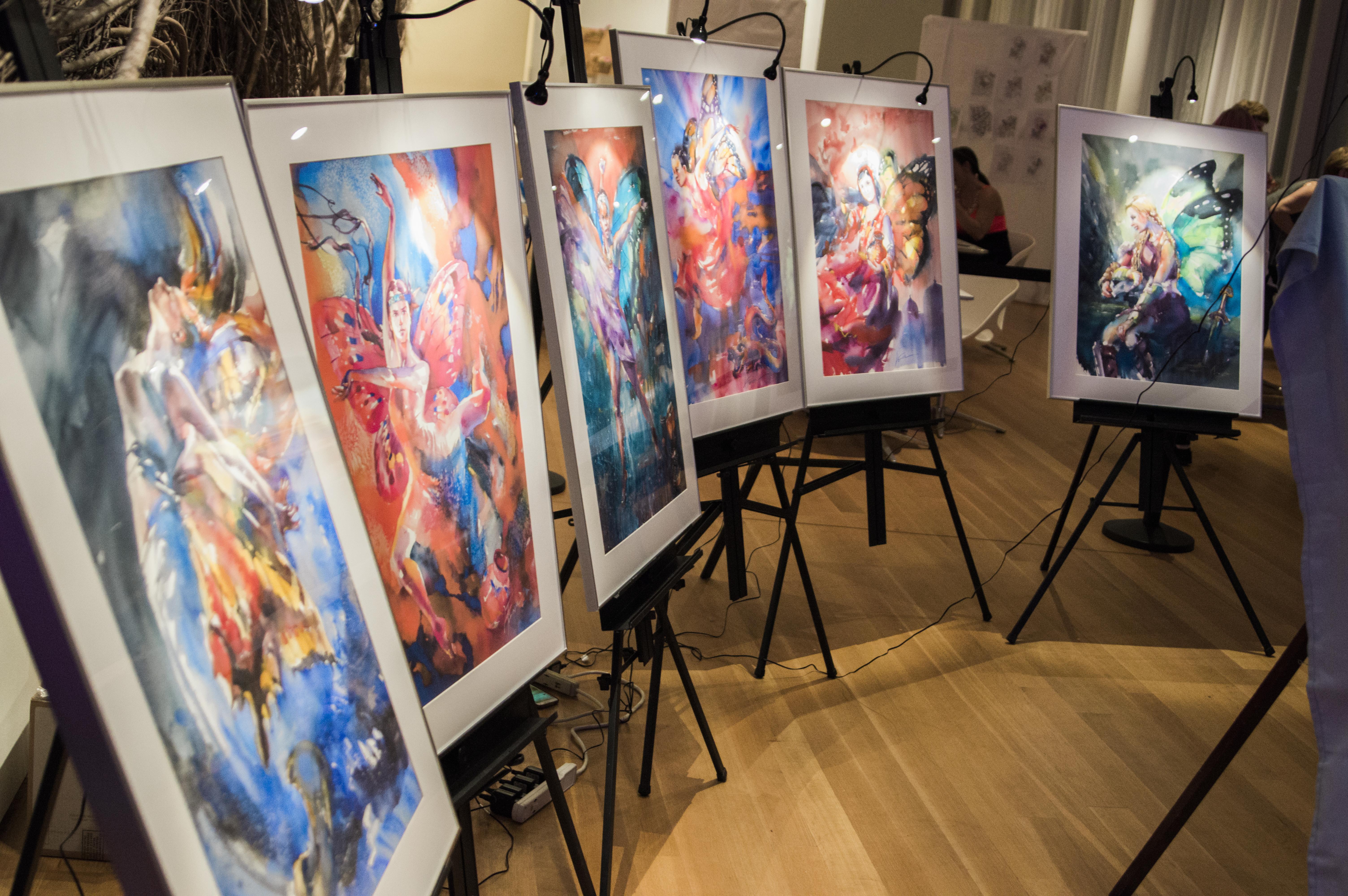 Special Art Gallery