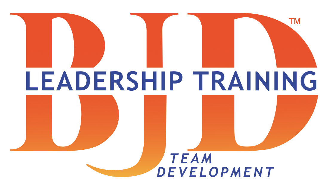 BJD Leadership Training & Team Development