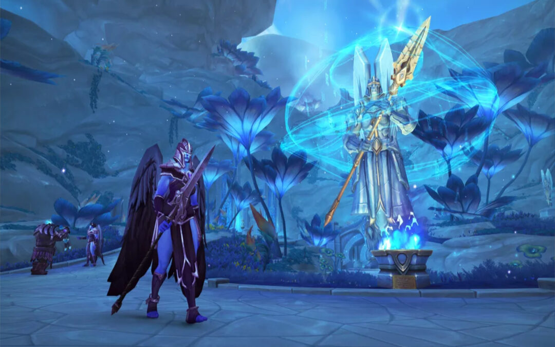 Ten Skill-Building Things I Learned From World of Warcraft