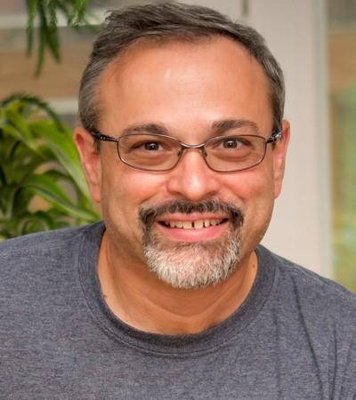 Scott Markowitz