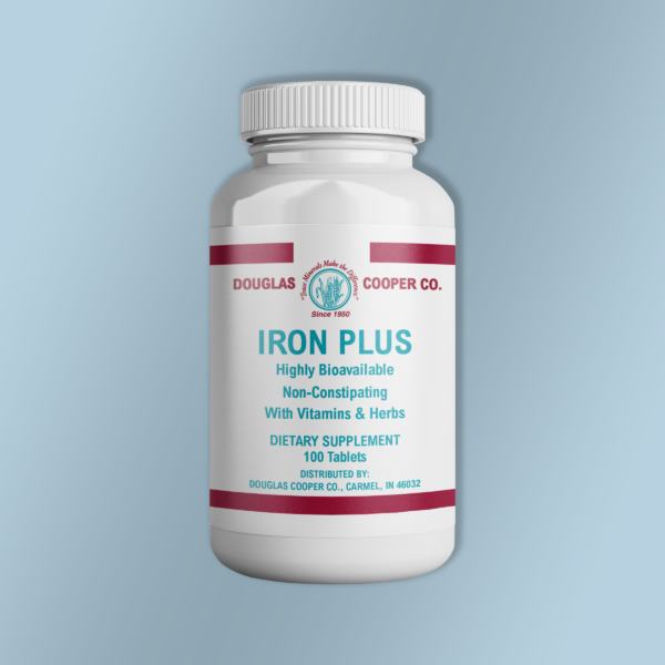 ironplus