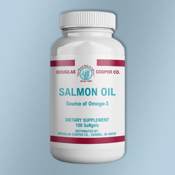 salmonoil