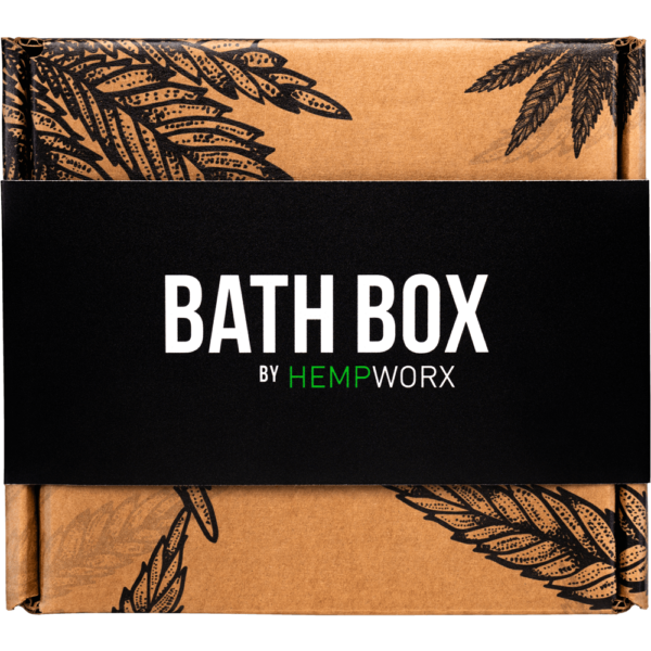 100mg of Hemp Seed Oil per Bath Bomb 10mg of Hemp-Derived CBD per Bath Bomb Available in four scents: Lavender, Lemongrass, Sea Salt, and Citrus