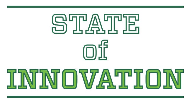 February 21, 2019 – State of Innovation Speaker Series: All Campus Seminar