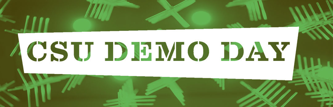 April 23, 2019 – CSU Demo Day