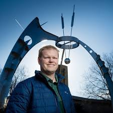 Brian Geiss, PhD