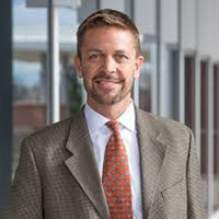 James Folkestad, PhD