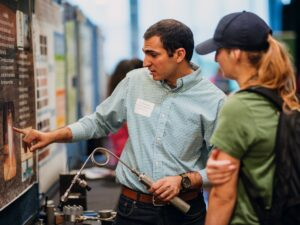 CSU_DemoDay2 2019 poster showcase