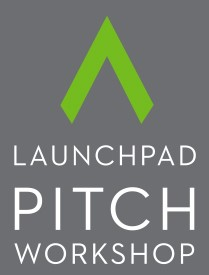 LAUNCHPAD PITCH WORKSHOP LOGO