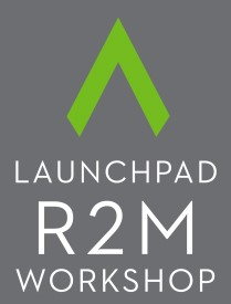 LAUNCHPAD RESEARCH TO MARKET LOGO