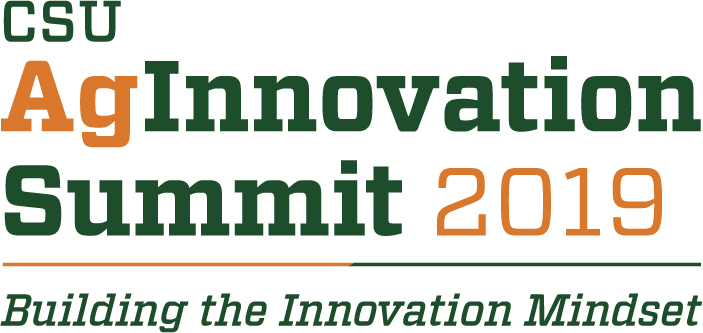 CSU AgInnovation Summit 2019 @ CSU LSC