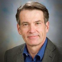Bryan D. Willson, PhD