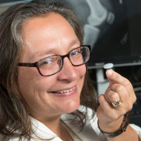 Susan James, PhD