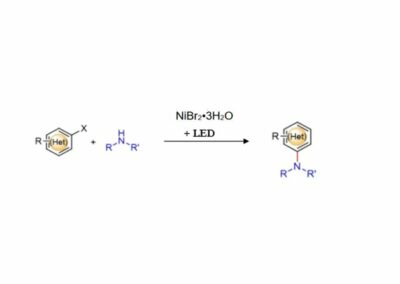 Light Driven Chemistry: Novel Pharmaceutical and Bulk Manufacturing