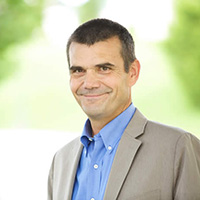 Jean Peccoud, PhD