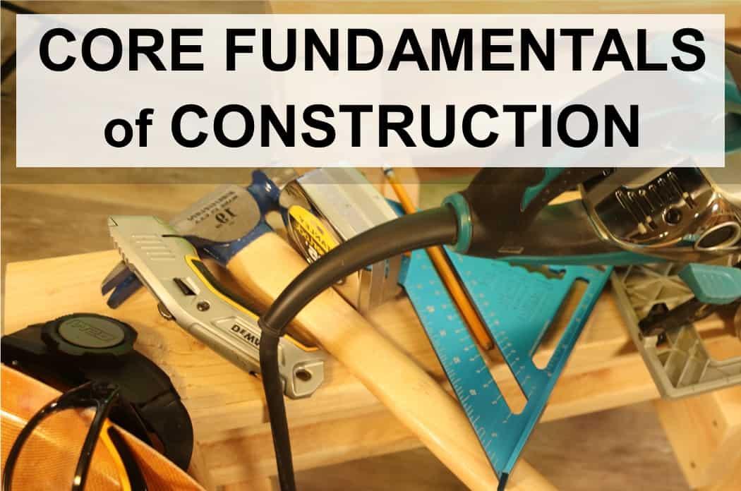 top core fundamentals