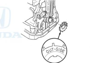 CKP Pulse Plate Install