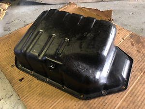 K24A oil pan