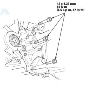 JDM K24A SWAP 8TH GEN CIVIC SI