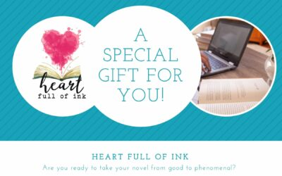 Heart Full of Ink Gift Cards