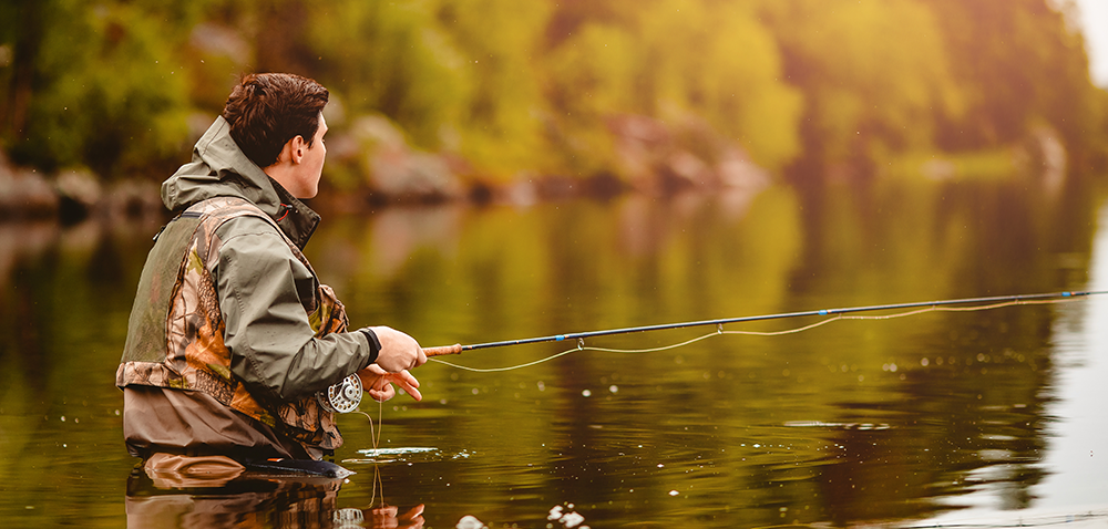 Basic Terms You Need to Know in Order to Become a Better Caster As long-time anglers will tell you, fly casting can be a truly complex process; like a chessboard, delivering that perfect cast involves a lot of moving pieces.