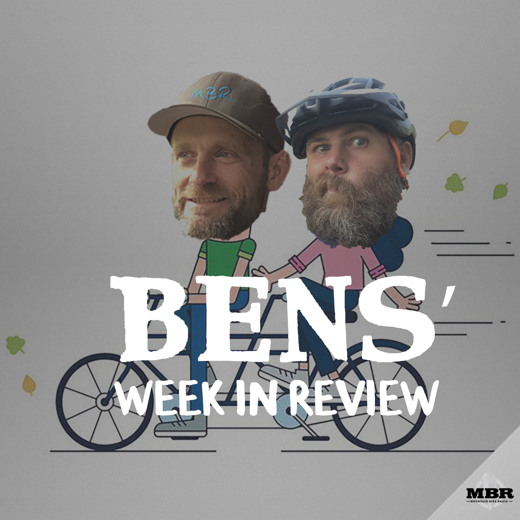 Bens' Week in Review - Episode 1: Troubles in the Kingdom, Bike brand news, Psychedelic Sinyard, Radiosynthesis, and Missing Elk