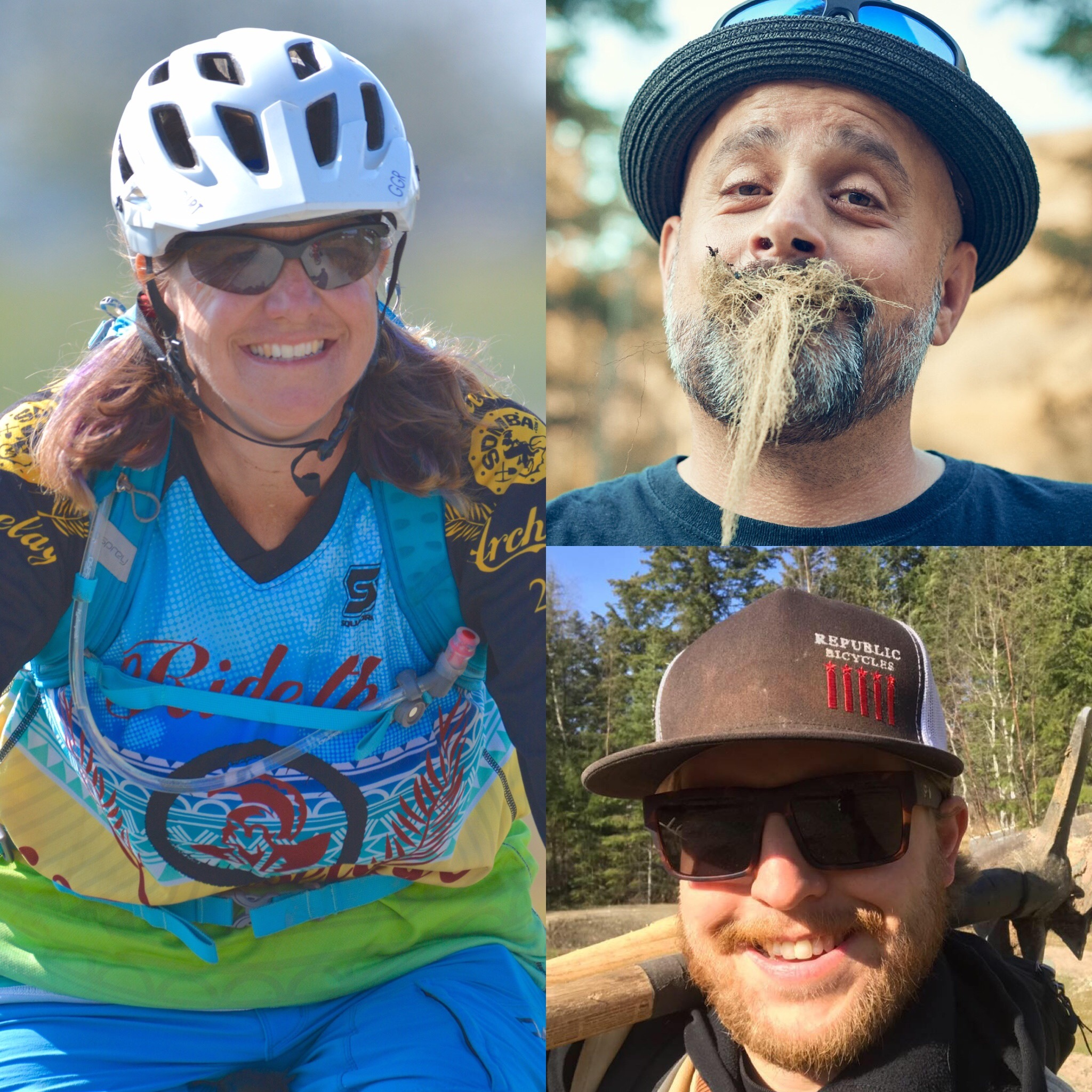 Front Lines MTB Ep 77