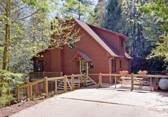 bluffstone cabins