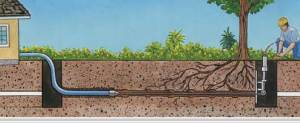 Easton Trenchless-Sewer-Repair