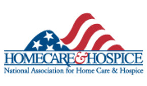National Association for Home Care and Hospice logo