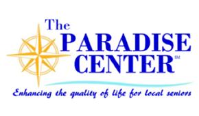 The Paradise Center logo