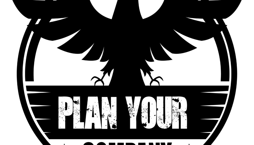 Plan Your company eagle