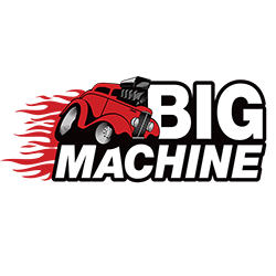 big machine records logo