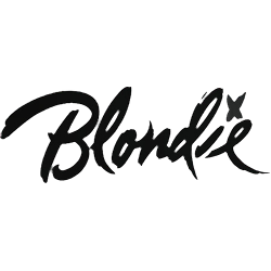 blondie logo