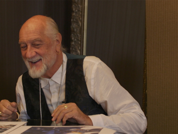 celebrity endorsements mick fleetwood