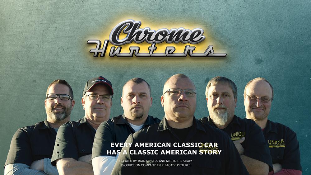 chrome hunters