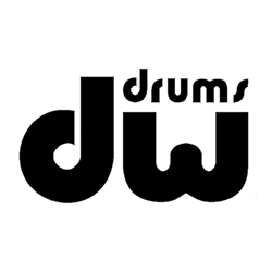 drum workshop drums logo