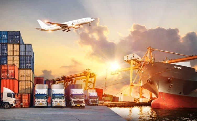 Logistics Project Freight Heavy Haul