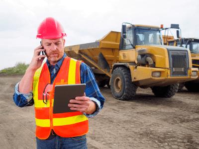 Project Freight Heavy Haul Job Communication