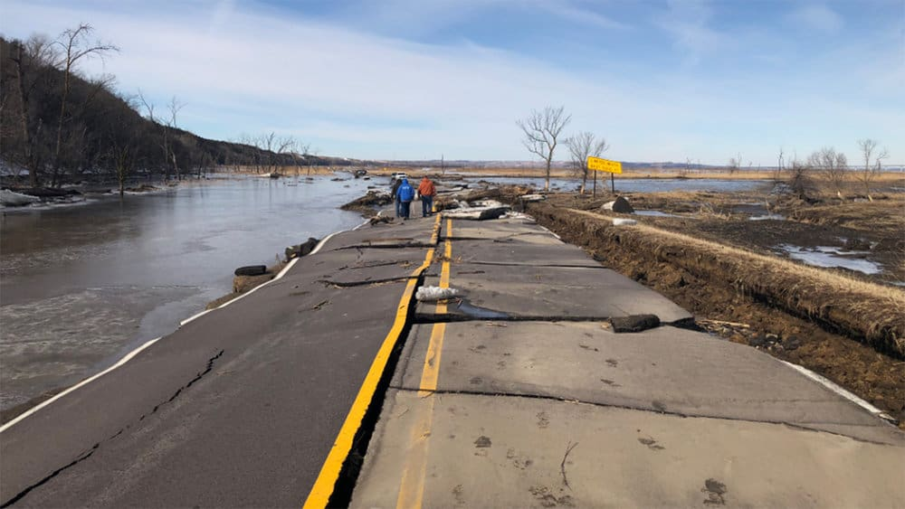 Highway Funding Road Trucking Transportation Infrastructure