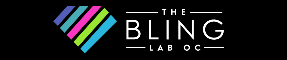 The Bling Lab OC