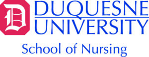 Duquesne Nursing Logo