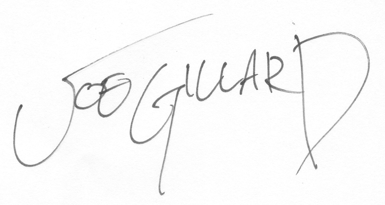 Joe Gillard