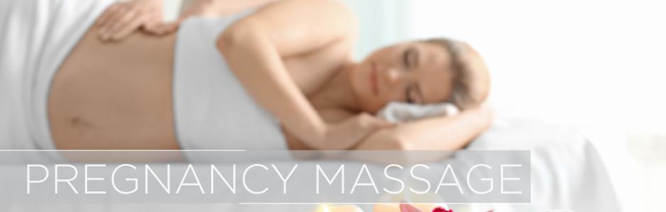 Pre-natal or Pregnancy Massage in Denver