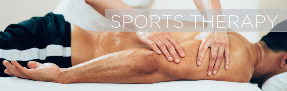 Advanced Sports Therapy Massage in Denver